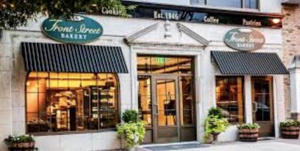 front street bakery